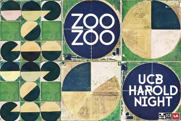 Zoo Zoo @ UCB Franklin | Los Angeles | California | United States