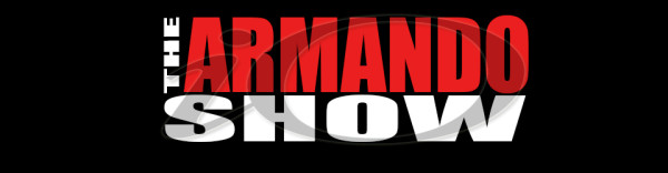 The Armando Show @ iO West  | Los Angeles | California | United States